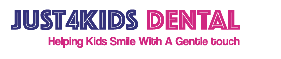 Just4Kids Dental Logo